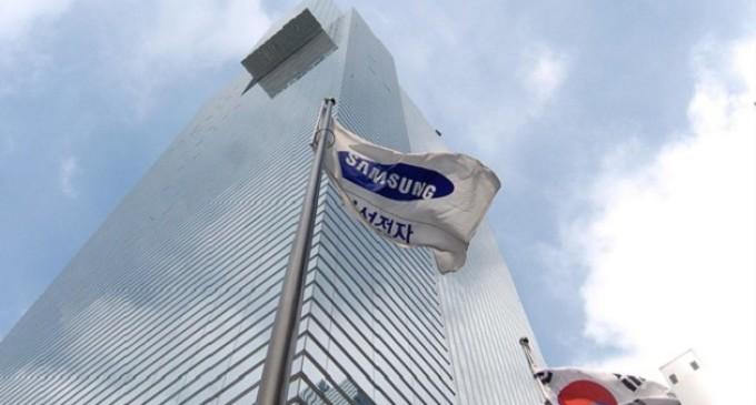 Samsung invertirá casi 15.000 millones de dólares en una planta de chips
