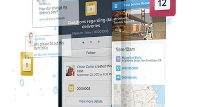 Salesforce Service Cloud 1 transforma la manera de dar servicios a los clientes