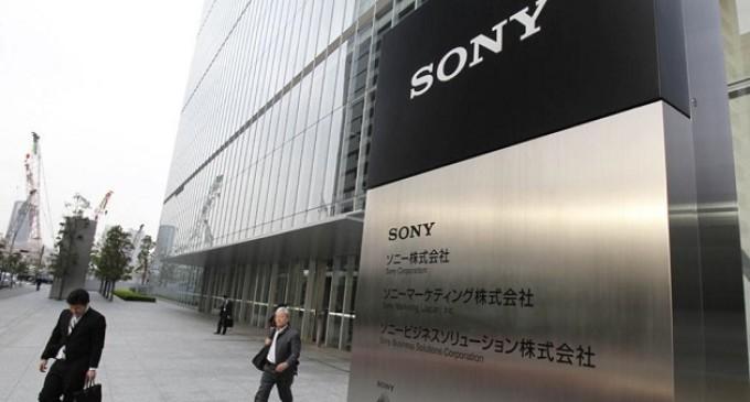 Sony registra pérdidas en el segundo trimestre