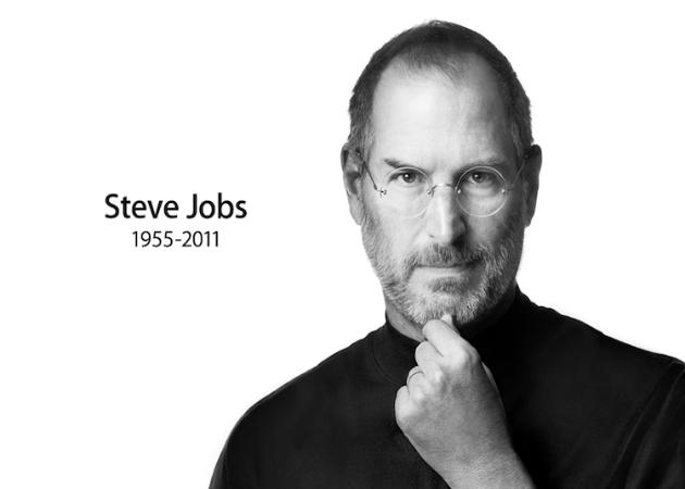 Tim Cook recuerda a Steve Jobs en el tercer aniversario de su muerte