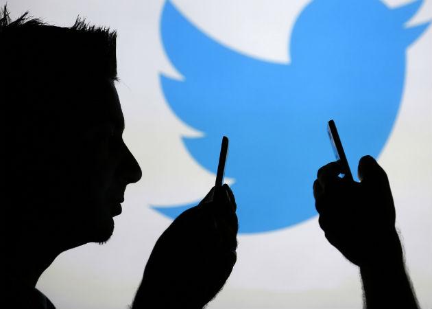 Twitter demanda al Gobierno de Estados Unidos