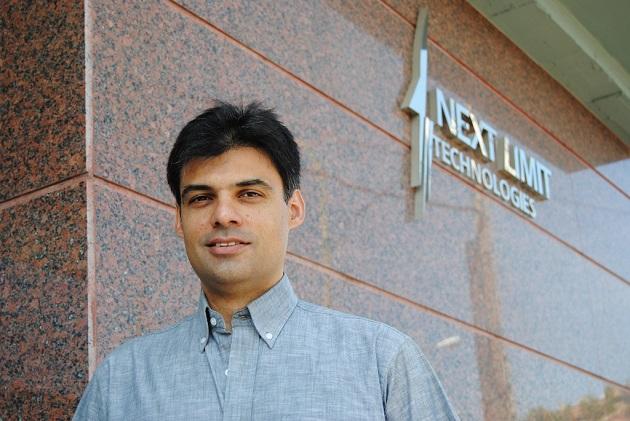 Entrevistamos a Víctor González, CEO de Next Limit Technologies