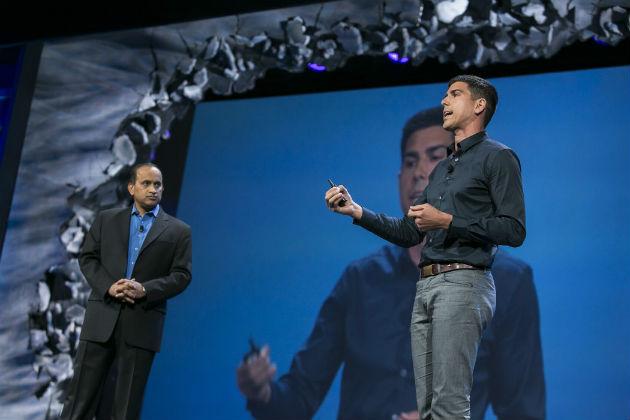VMware dibuja una nueva era para la virtualización en el VMworld de Barcelona