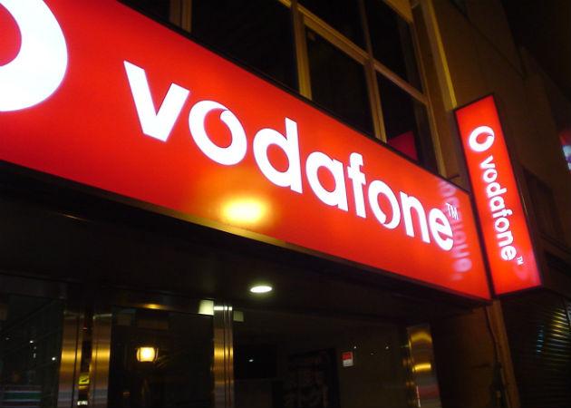 Vodafone no comprará Fastweb