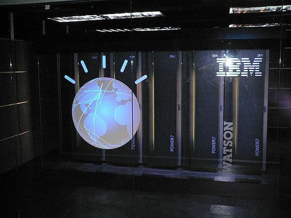 IBM Watson expande su presencia a través de múltiples empresas