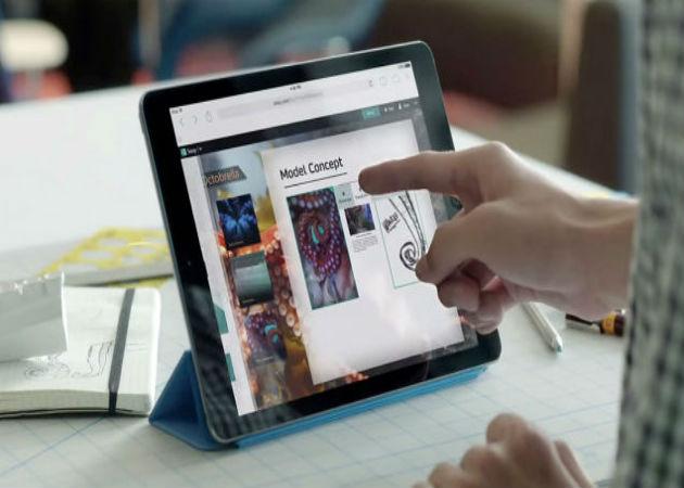 Microsoft presenta una nueva herramienta: Sway