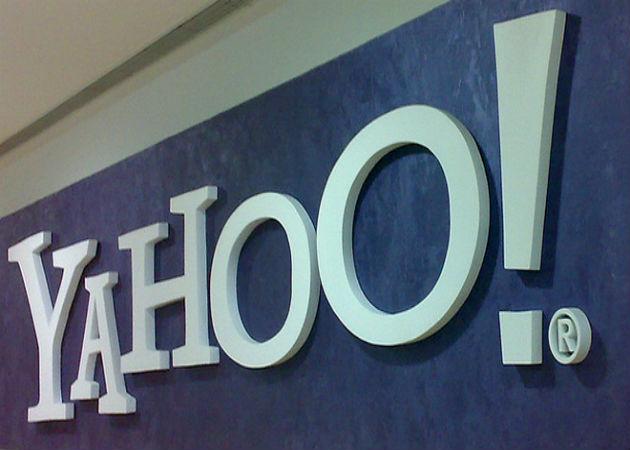 Yahoo!, modesto crecimiento de ingresos en el tercer trimestre