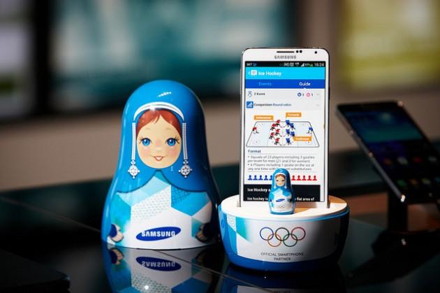 Samsung se desprende de alguna de sus filiales y recompra acciones