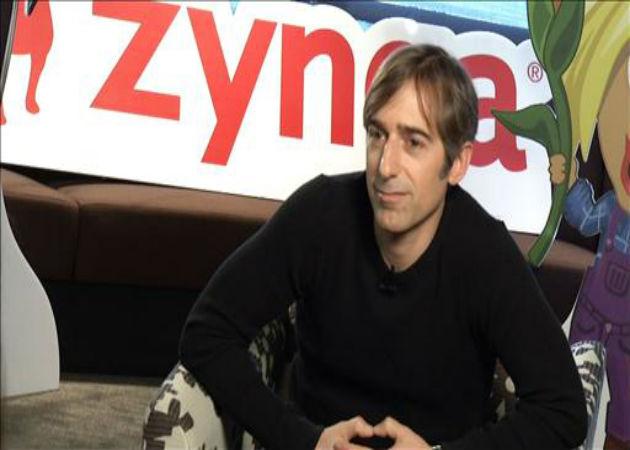 El fundador de Zynga crea la incubadora Superlabs