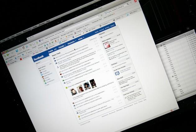 Facebook: se elevan las peticiones de información por parte del gobierno