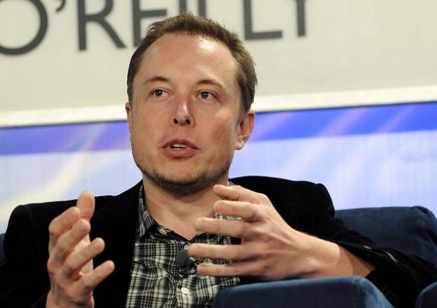"""Elon Musk: """"No tienes ni idea de lo cerca que están los robots asesinos"""""""