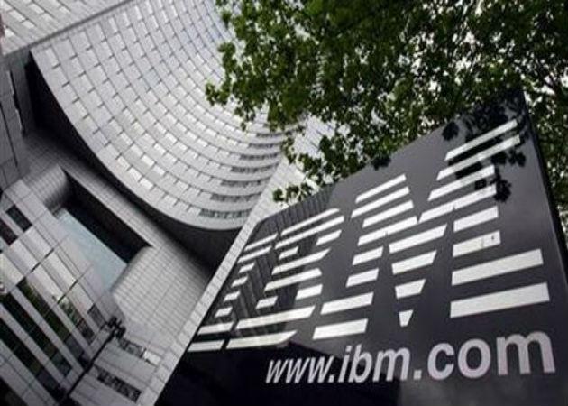 IBM se alía con el operador chino Tencent