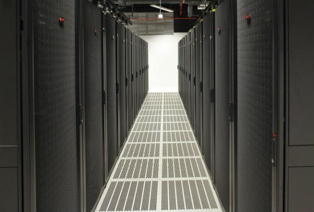 IBM muestra la supercomputación del futuro