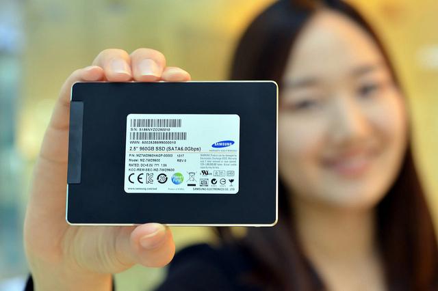 Samsung compra Proximal Data, empresa especializada en la tecnología SSD