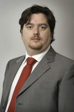 Alfonso Ramírez, nuevo director general de  Kaspersky Lab Iberia