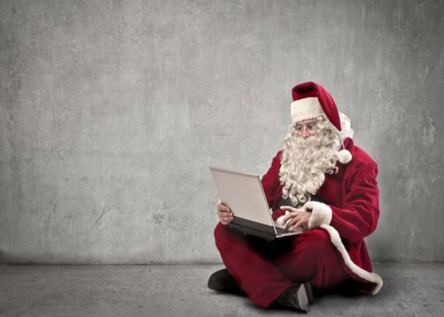 Próxima campaña IT navideña