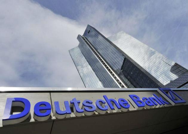 IBM y Microsoft colaboran con el Deutsche Bank