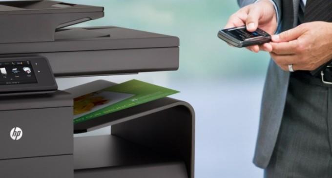 Las impresoras se vuelven más seguras en los entornos empresariales