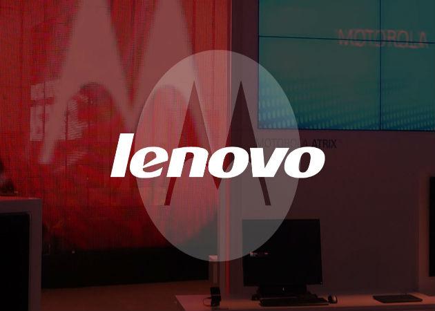Según Lenovo, Motorola logrará beneficios en 18 meses