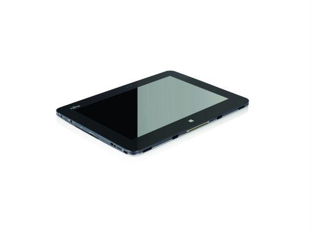 Fujitsu presenta el tablet, STYLISTIC Q555, para mejorar la productividad de los negocios
