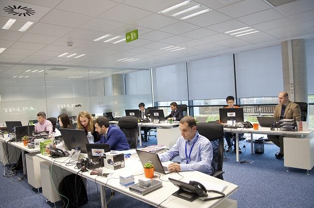 TP-LINK lidera las ventas mundiales de dispositivos WLAN
