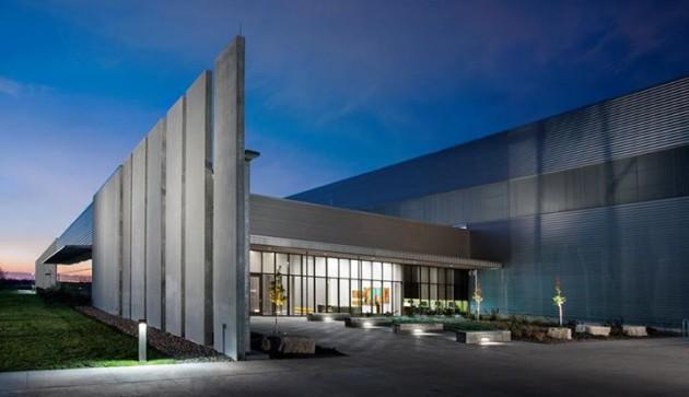 Centro de datos de Altona, Iowa