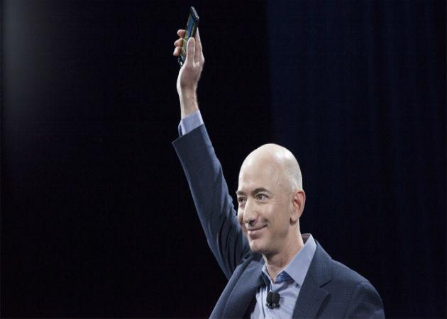 El vicepresidente de Amazon admite que el fracaso del Fire Phone fue por su precio