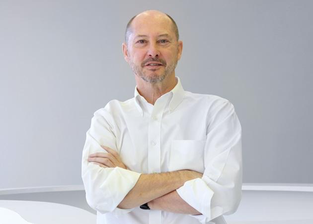 Andrés Vera, de ThinkSmart
