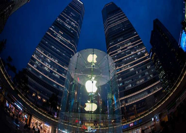 Apple compra Union Bay Networks