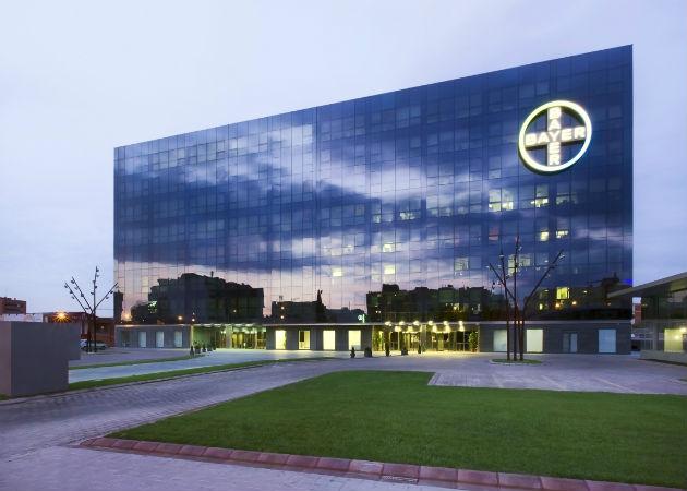 Bayer elige la solución de automatización de pedidos de Esker