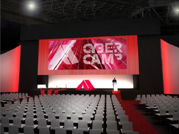 CyberCamp 2014,