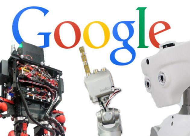 Google invierte un millón de euros en Open Roberta