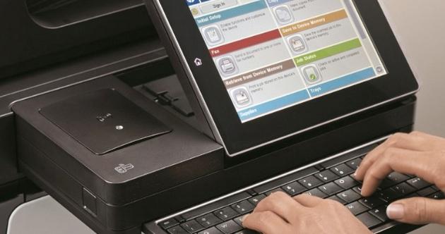 HP lidera el mercado de Servicios de Impresión Gestionada en España