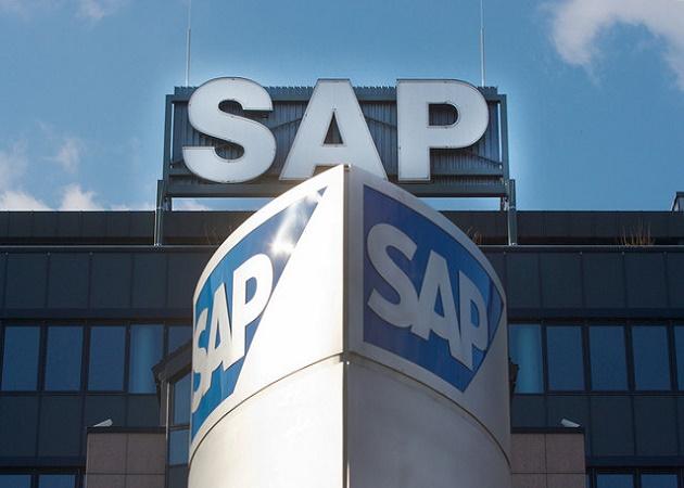 Samsung y SAP se hacen socios