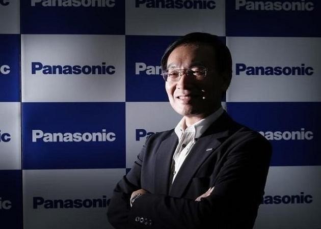 Panasonic busca socio en Europa