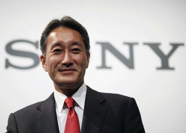 Sony da pistas sobre sus previsiones financieras