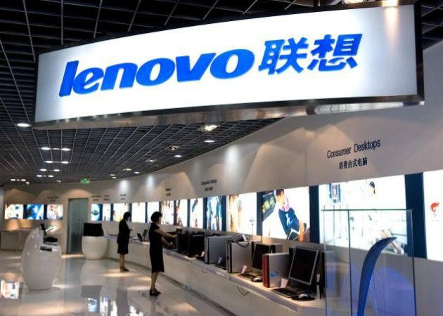 Los beneficios de Lenovo aumentan un 19%