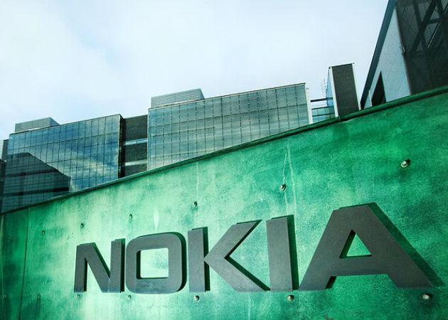 Nokia anuncia mayor rentabilidad para 2015