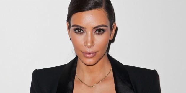 BlackBerry niega los rumores sobre una posible relación con Kim Kardashian
