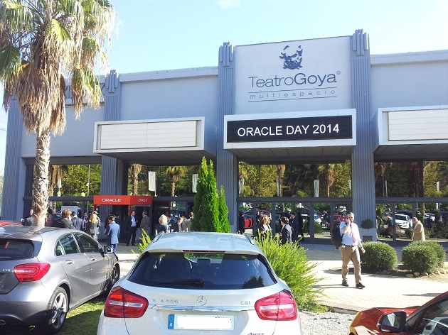 oracle-day