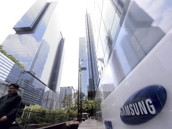 Samsung busca aliarse con SAP y Microsoft