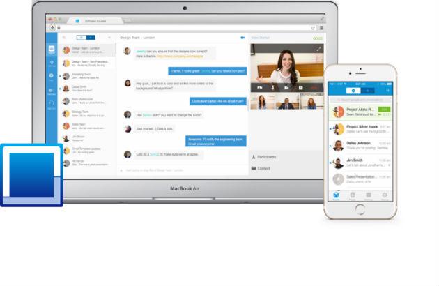 Cisco lleva la colaboración a cualquier empresa con nuevas soluciones