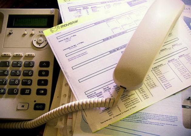 El sector de las telecomunicaciones, el que más quejas recibe por parte de los usuarios