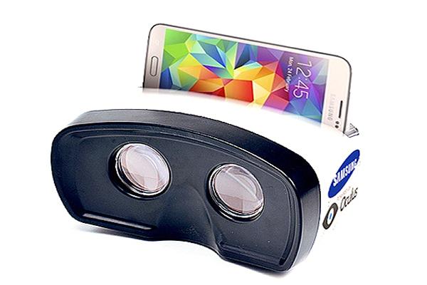Samsung anuncia un nuevo proyecto para grabar imágenes en 3D