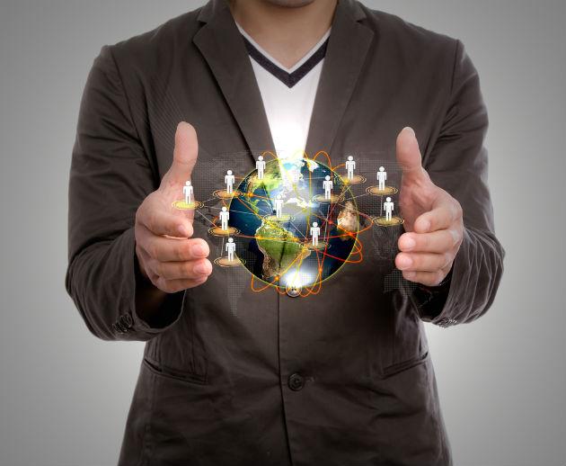 Las grandes empresas consideran la transformación del negocio esencial para competir