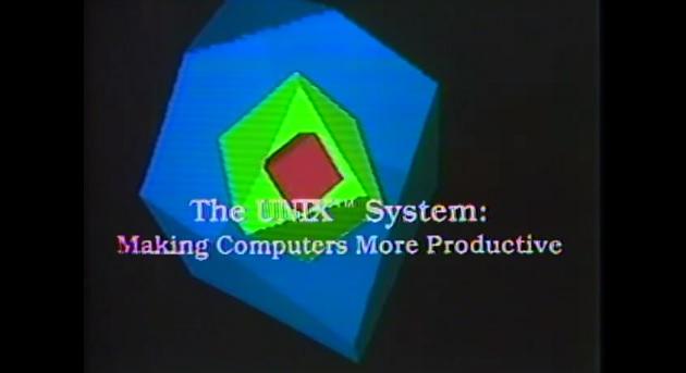 El manual de programación de Unix cumple hoy 43 años