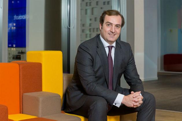 Ángel Sáenz de Cenzano, nuevo director de la división de plataforma, desarrollo e innovación de Microsoft Ibérica
