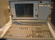 PC Portable IBM PS/2 modelo P170 386