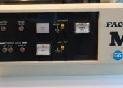 Panel Control FACOM M340