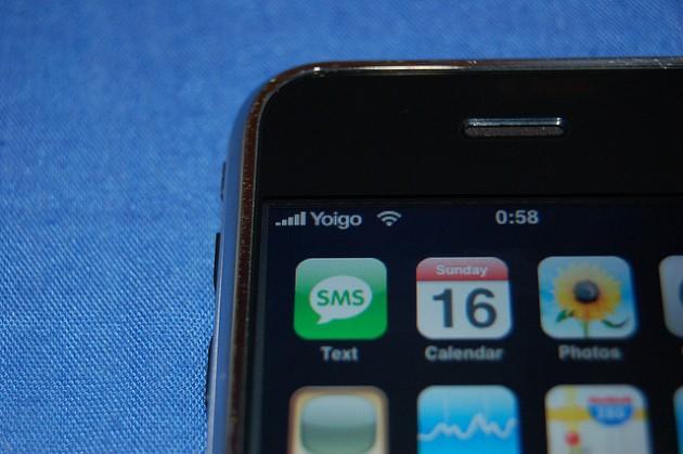 Yoigo y Ericsson renuevan contrato de servicios gestionados